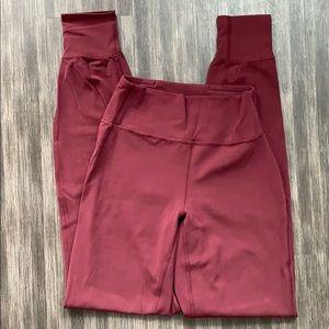 Lululemon size 2 align jogger leggings